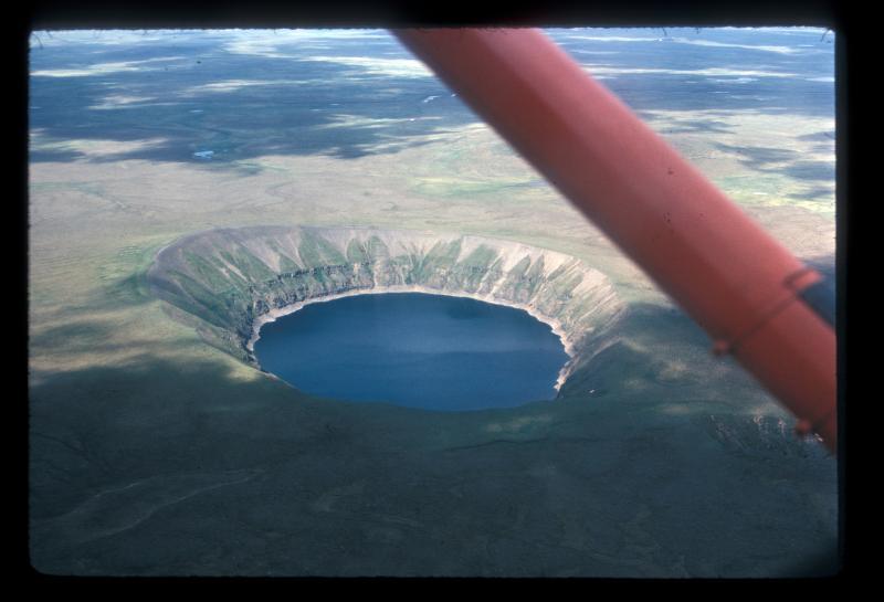 Nunivak Island
